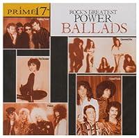 Prime 17: Rock's Greatest Powe