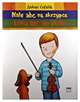 Male ABC na skrzypce