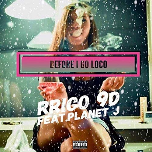 9d feat. PLANET J