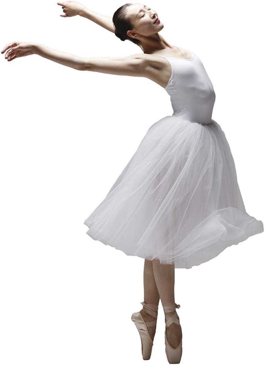 117144002 Special sale item Camisole Ballet Dress tutu supreme Long