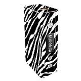 Cloupor Cana Mini 30W Vape E-Cig Mod Box Vinyl DECAL STICKER Skin Wrap / Trendy Zebra PRINT (NOT ACTUAL FUR)