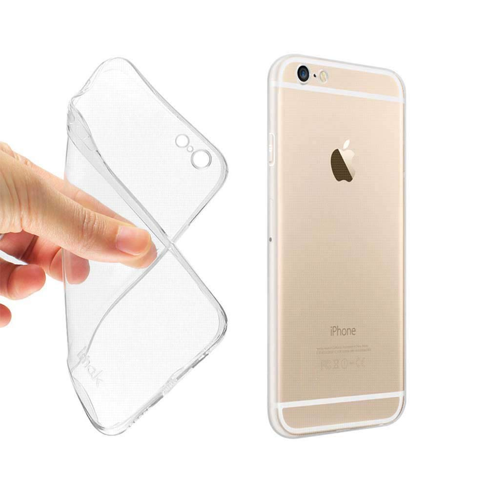 YuBingo Back Cover for Apple iPhone 6 Plus and iPhone 6S Plus (360 ...