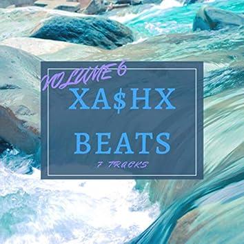 xA$Hx Beats, Vol. 6