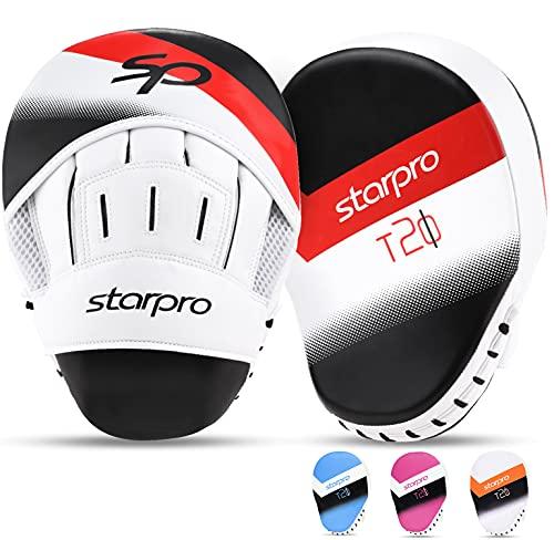 Starpro T20 Box Pratzen Bild