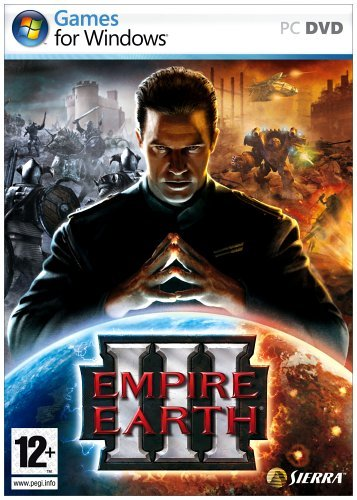 Empire Earth III [UK Import]