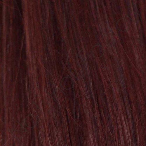 Pré-collé Remy Stick Tip Extensions de cheveux 0,50 G 50,8 cm
