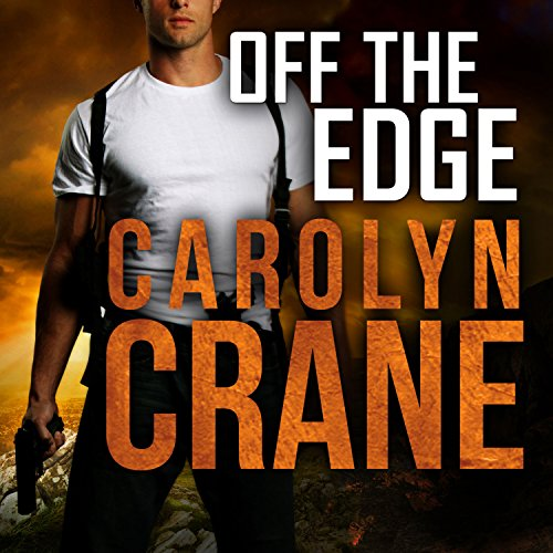 Off the Edge audiobook cover art