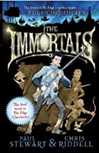 The Immortals (Edge Chronicles) by Paul Stewart (2010-09-14)