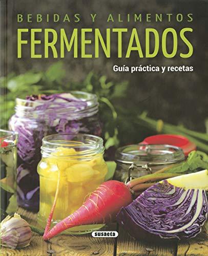 Bebidas y Alimentos fermentados (El Rincón Del Paladar)