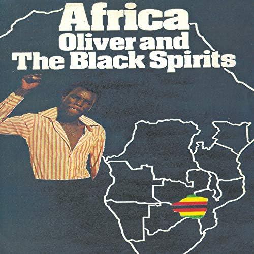 Oliver 'Tuku' Mtukudzi & The Black Spirits