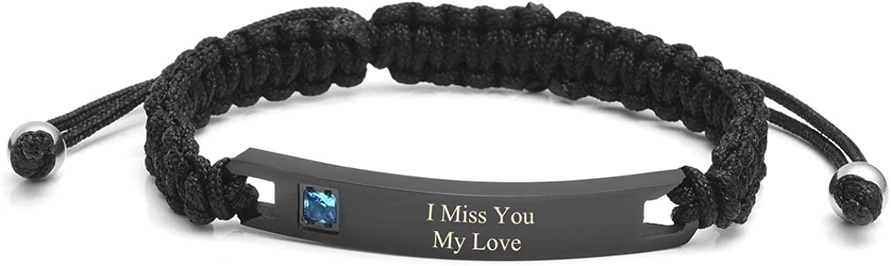 Personalized Master Free Engraving Custom His and Hers Handmade