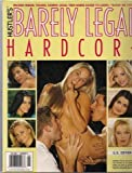 Hustler Barely Legal Hardcore Volume 1 Number 5
