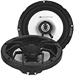 Soundstream sf-652t 6–1/5,1cm 2-Weg 2-Wege Auto-Lautsprecher