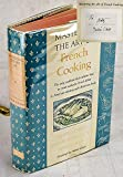 Julia Child Mastering the Art of French Cooking Classic Cookbook Vintage 1966 DJ