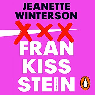 Frankissstein cover art