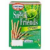 Cameo Snack Friends Sticks - 100 Gr
