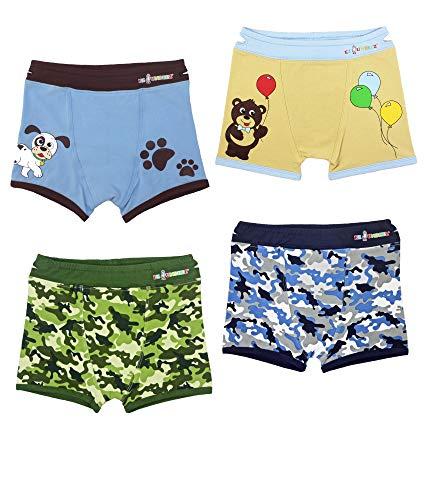 Best Baby Boys Training Pants