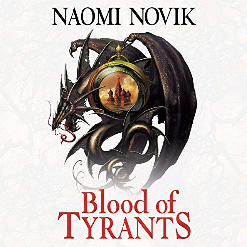 Blood of Tyrants cover art