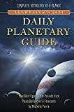 Llewellyn s 2021 Daily Planetary Guide: Complete Astrology At-A-Glance (Llewellyn s Daily Planetary Guide)