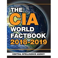 The CIA World Factbook 2018-2019 (Kindle Edition) for Free