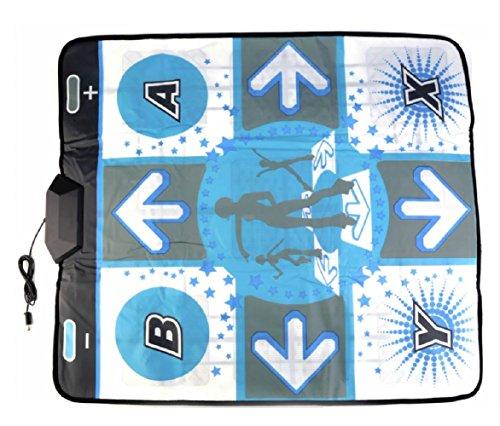 Tapis de Danse pour Nintendo Wii et GameCube NGC