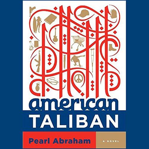 American Taliban audiobook cover art