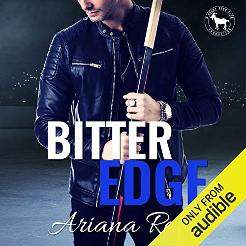Bitter Edge  By  cover art