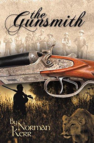 The Gunsmith: A Novel (English Edition)