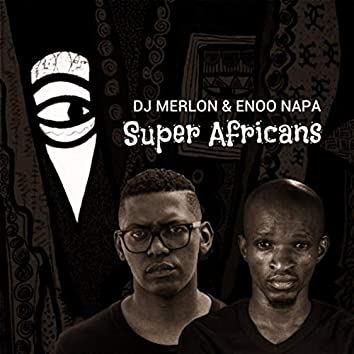 Super Africans