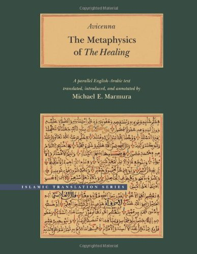 Download The Metaphysics Of The Healing (Islamic Translation Series) 0934893772