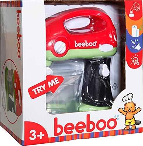 VEDES Großhandel GmbH - Ware 0047028345 Beeboo Kitchen Stand- und Handmixer, 2 in 1