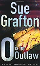 O is for Outlaw by Sue Grafton (2000-04-29)