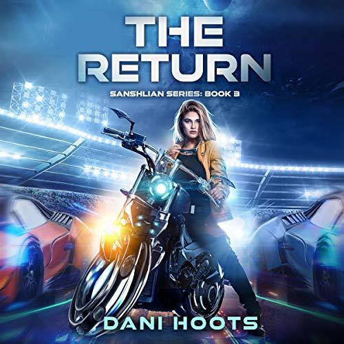 The Return Audiobook By Dani Hoots cover art