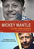 Mickey Mantle: Own Words [DVD] [Import]