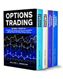 Options Trading: The BIBLE 4 Books in 1: Make Money with Financial Leverage & Risk Management. Crash Course For Beginners, Pricing & Volatility Strategies, ... Technical Analysis (Trading series Book 8)