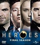 HEROES シーズン4 バリューパック[DVD]