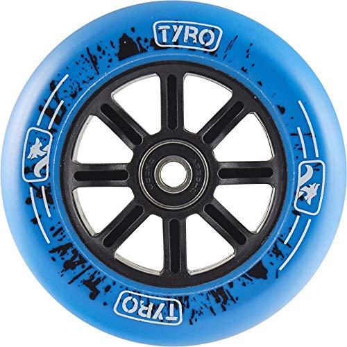Longway Tyro Nylon Core Stunt Scooter Wheel 110 mm Azul
