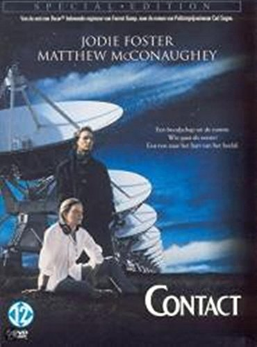 STUDIO CANAL - CONTACT / VL - SPECIAL EDITION (1 DVD)