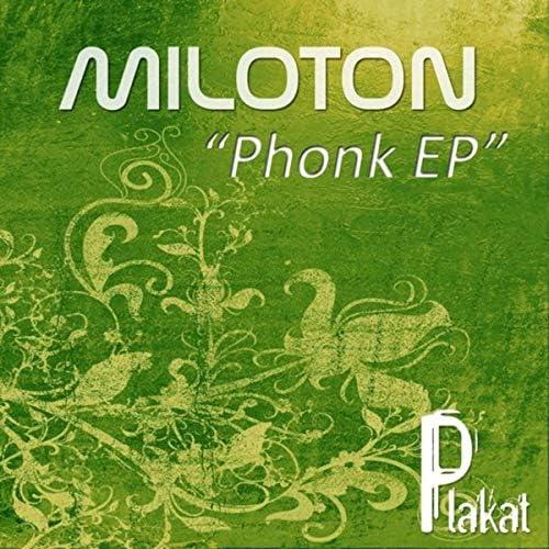 Miloton