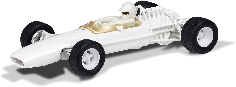 mejor moda Scalextric Scalextric Scalextric Lotus 49B US Special Coche, blanco, 1 32-Scale  barato y de moda