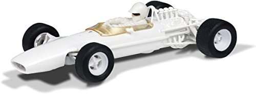 Scalextric Lotus 49B US Special voiture, blanc, 1 32-Scale