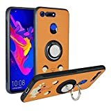Alapmk Compatible with Huawei Honor View 20 Case, Slim Fit