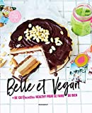 Belle et vegan