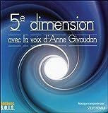 5e dimension - Livre audio