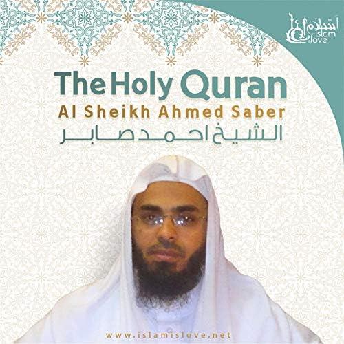 Al Sheikh Ahmad Sabir