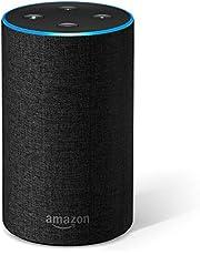 【4,360円引き】Echo スマートスピーカー with Alexa