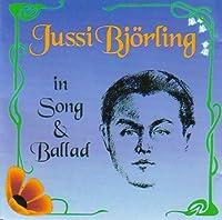 In Song & Ballad