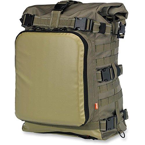 Biltwell Inc. OD Green EXFIL-80 Bolsa BE-XLG-80-CG