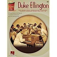 Duke Ellington [With CD] (Hal Leonard Big Band Play-Along) by Duke Ellington (Composer) (11-Feb-2013) Paperback
