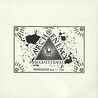 Arch Enemy - War Eternal Bootleg Series LP 2014 Ltd. Edition Green Vinyl